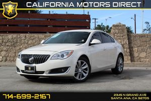 View 2015 Buick Regal