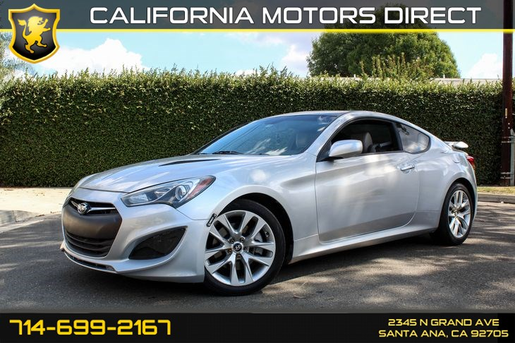 Home; 2013 Hyundai Genesis Coupe 2.0T Premium. OVERVIEW; PHOTOS; PRICING;  FEATURES U0026 SPECS; SAFETY; PRICE ADVISOR. Featured