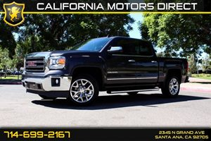 View 2015 GMC Sierra 1500
