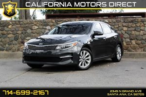 View 2016 Kia Optima