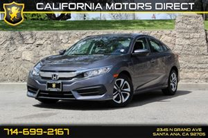 View 2017 Honda Civic Sedan