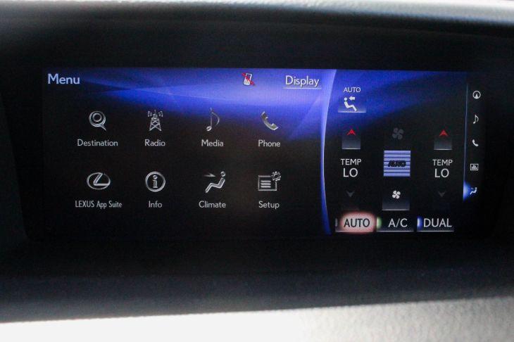 2016 Lexus GS 350 F SPORT - California Motors Direct1