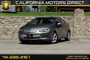 View 2017 Chevrolet Volt