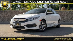 View 2018 Honda Civic Sedan