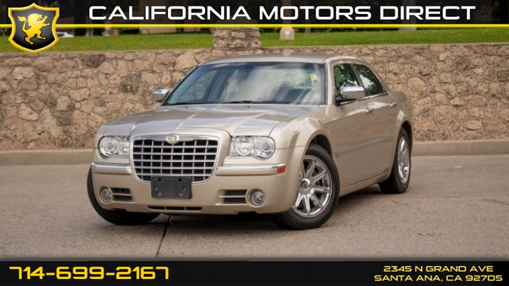 2006 Chrysler 300 C (CD Player, A/C)