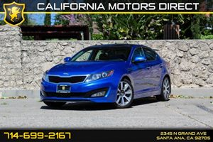 View 2013 Kia Optima