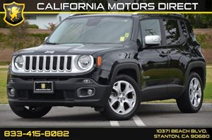 View 2016 Jeep Renegade