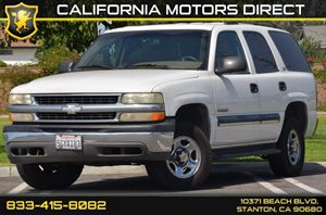 View 2000 Chevrolet New Tahoe