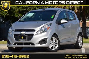 View 2014 Chevrolet Spark
