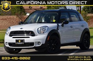 View 2016 MINI Cooper Countryman