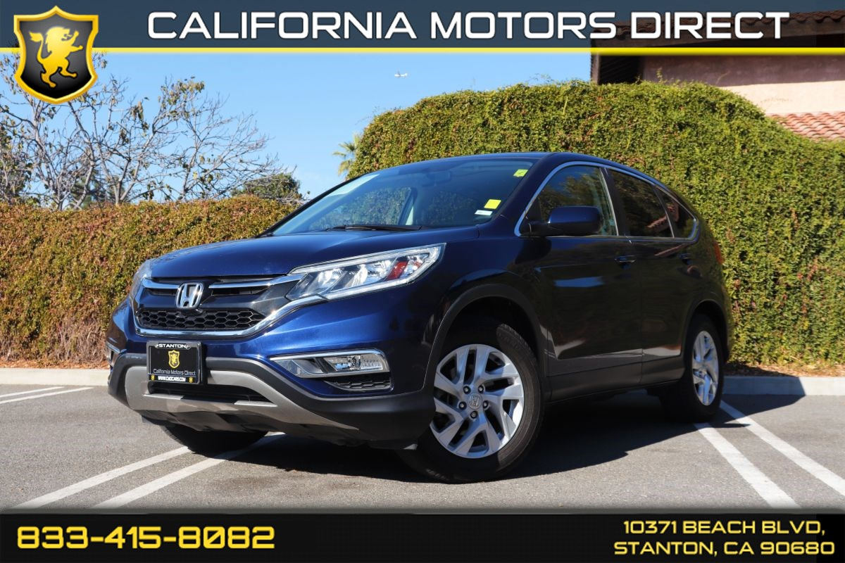2016 Honda CR-V(Bluetooth & Back-up Camera) EX(Bluetooth & Back-up Camera)