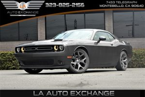 View 2015 Dodge Challenger