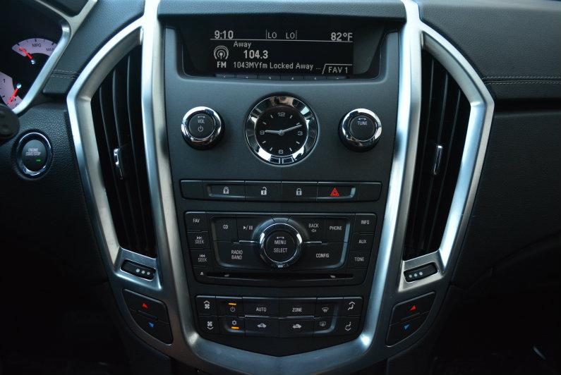 2012 Cadillac SRX 3 6 - LA Auto Exchange