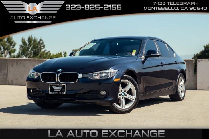 2014 BMW 3 Series 320i - LA Auto Exchange