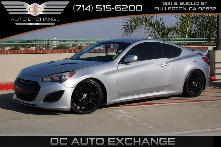 Superior Home; 2013 Hyundai Genesis Coupe 2.0T Premium. OVERVIEW; PHOTOS; PRICING;  FEATURES U0026 SPECS; SAFETY; PRICE ADVISOR. Featured