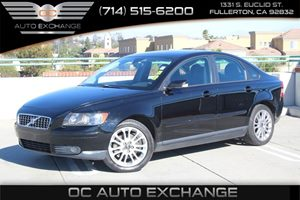 View 2005 Volvo S40