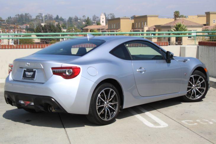 Sold Toyota In Fullerton - Toyota 86 invoice price