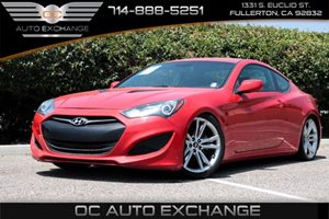View 2013 Hyundai Genesis Coupe