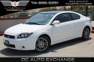 View 2010 Scion tC