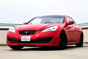 View 2010 Hyundai Genesis Coupe