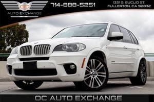 Oc Auto Exchange >> 2011 Bmw X5 Xdrive 5 0i