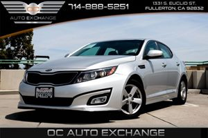 View 2014 Kia Optima