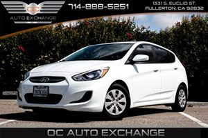 View 2016 Hyundai Accent