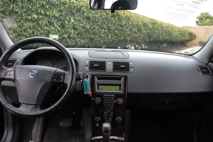 2007 Volvo S40 2 4i - OC Auto Exchange