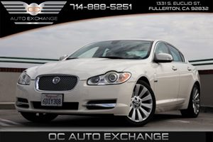 View 2009 Jaguar XF