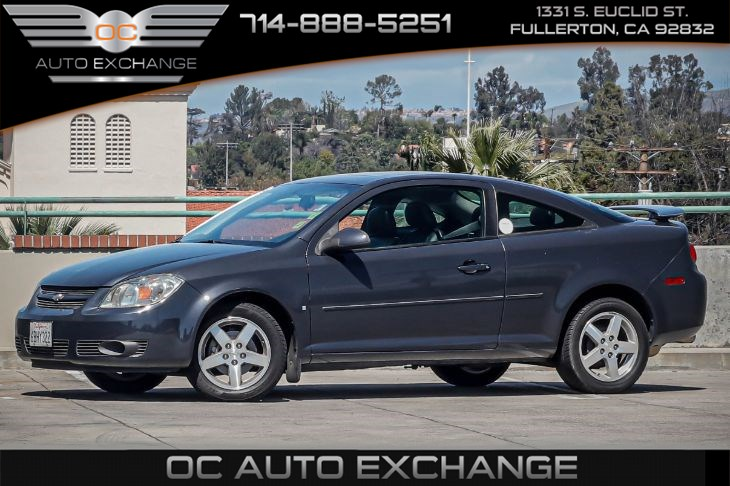 2008 Chevrolet Cobalt LT (Performance Package)