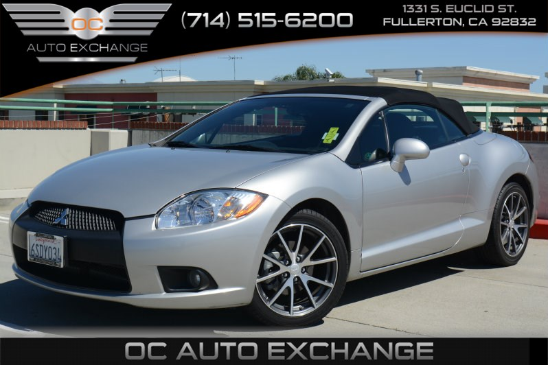 Home; 2012 Mitsubishi Eclipse GS Sport. OVERVIEW; PHOTOS; PRICING; FEATURES  U0026 SPECS; SAFETY; PRICE ADVISOR. Featured