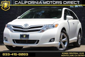 View 2015 Toyota Venza