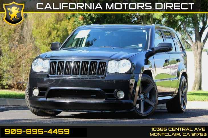 Home; 2010 Jeep Grand Cherokee SRT8. OVERVIEW; PHOTOS; PRICING; FEATURES U0026  SPECS; SAFETY; PRICE ADVISOR. Featured