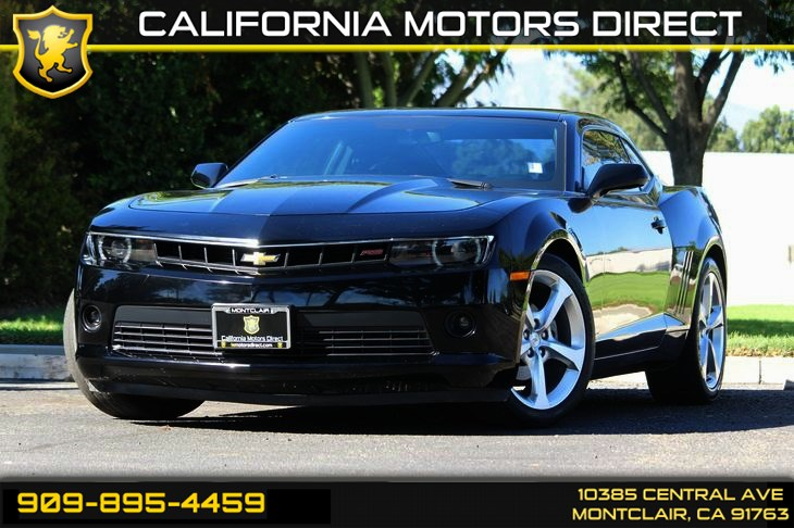 Camaro Rs 2015 >> 2015 Chevrolet Camaro Rs Ie Motors Direct