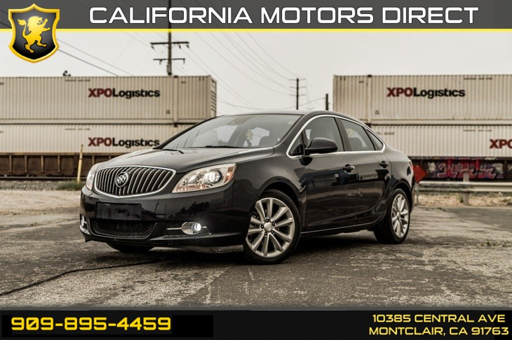 2015 Buick Verano Convenience Group(BLUETOOTH & BACK-UP CAMERA)