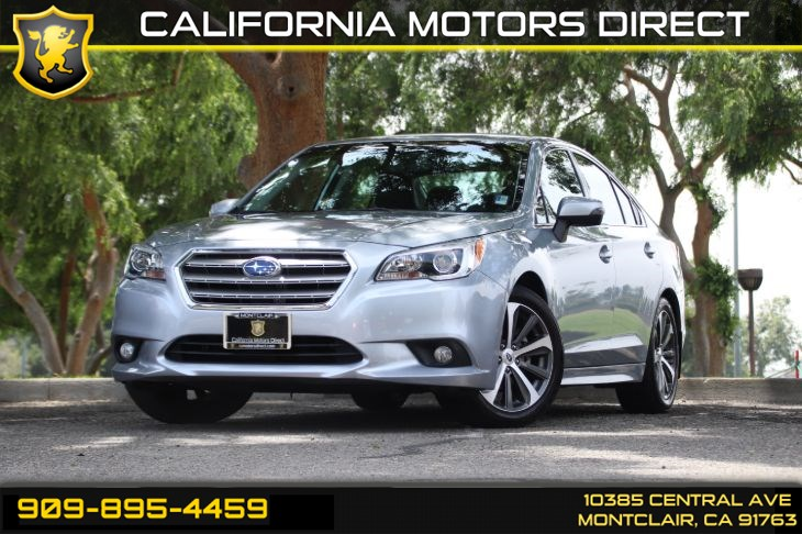 2016 Subaru Legacy 2.5i Limited(BLUETOOTH & BACK-UP CAMERA)
