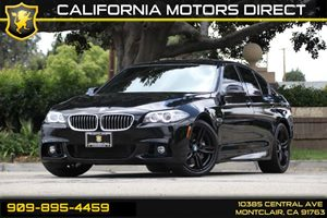 View 2016 BMW 5 Series
