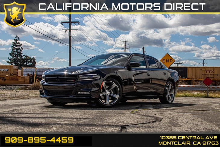 2015 Dodge Charger RT(BLUETOOTH & BACK-UP CAMERA)