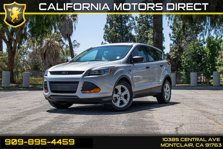 2015 Ford Escape S (BACK-UP CAMERA & BLUETOOTH)