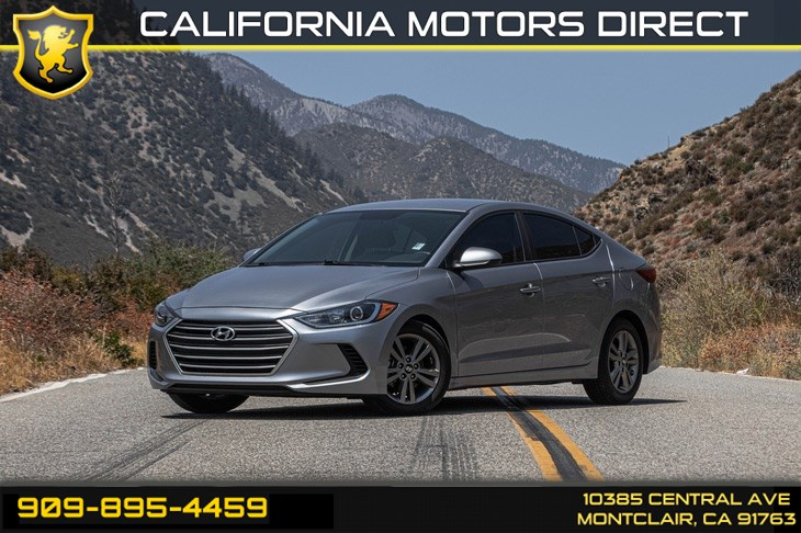 2017 Hyundai Elantra SE(BLUETOOTH & TINTED GLASS)