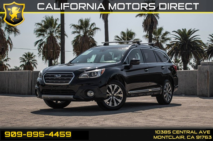 2017 Subaru Outback Touring(BLUETOOTH & BACK-UP CAMERA)