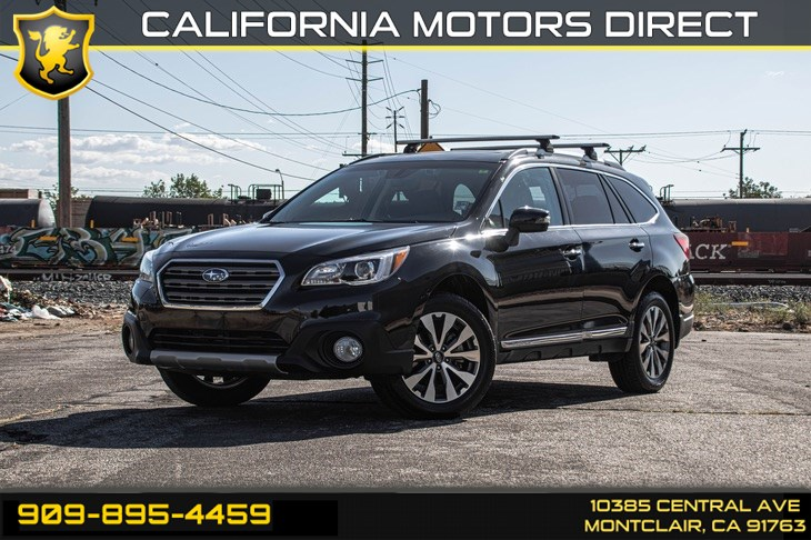 2017 Subaru Outback Touring (BLUETOOTH & NAVIGATION SYSTEM)