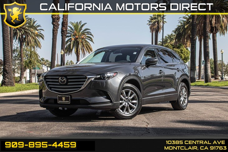 2019 Mazda CX-9 Touring (BLUETOOTH & BACK-UP CAMERA)