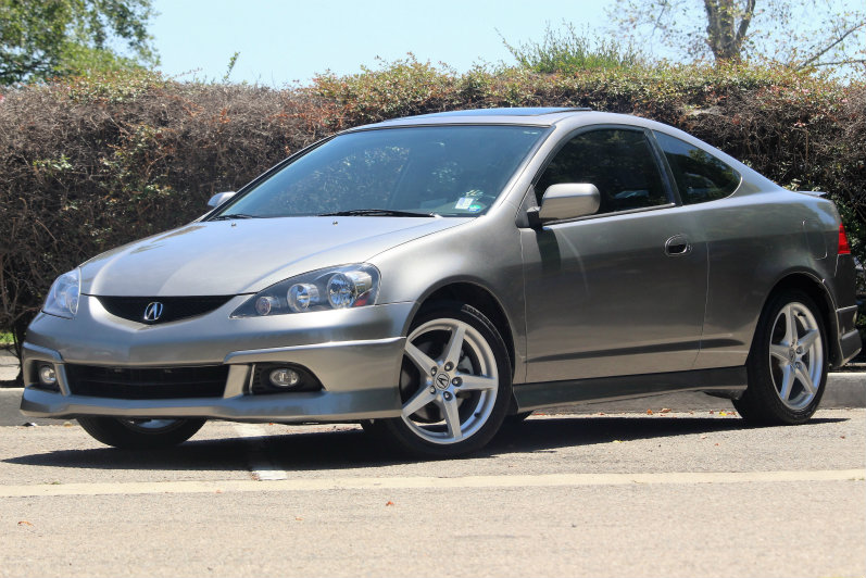 sold 2006 acura rsx type s leather in montclair rh iemotorsdirect com 2002 Acura RSX Specs Acura RSX Owner's Manual