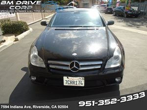 View 2011 Mercedes-Benz CLS 550