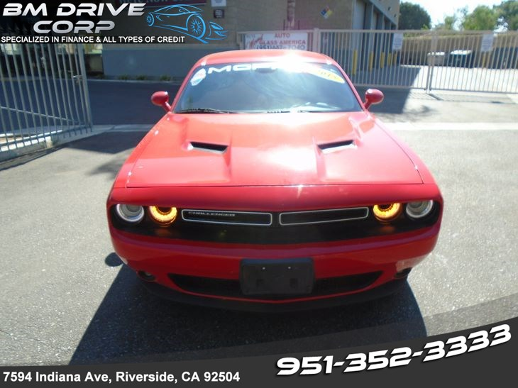 Used 2015 Dodge For Sale In Riverside Ca Bm Drive Corp