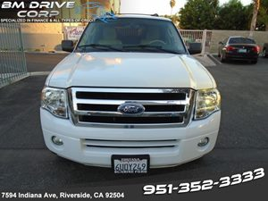 View 2012 Ford Expedition