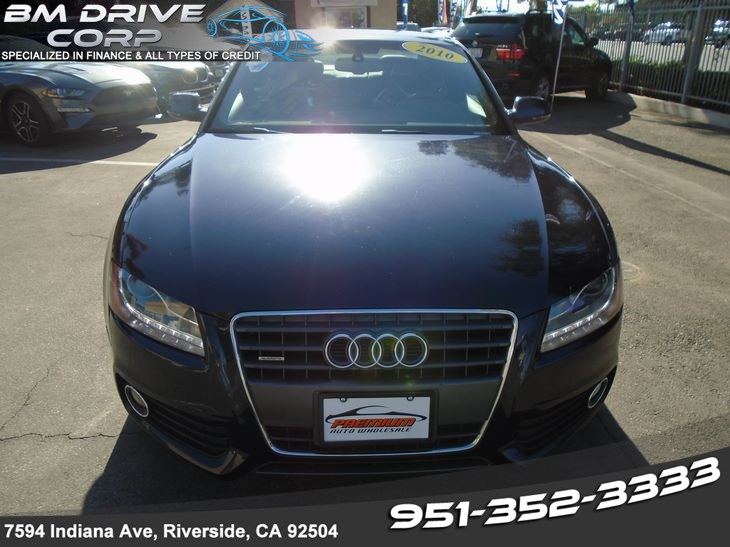 Used Audi For Sale In Riverside CA BM Drive Corp - Types of audi cars