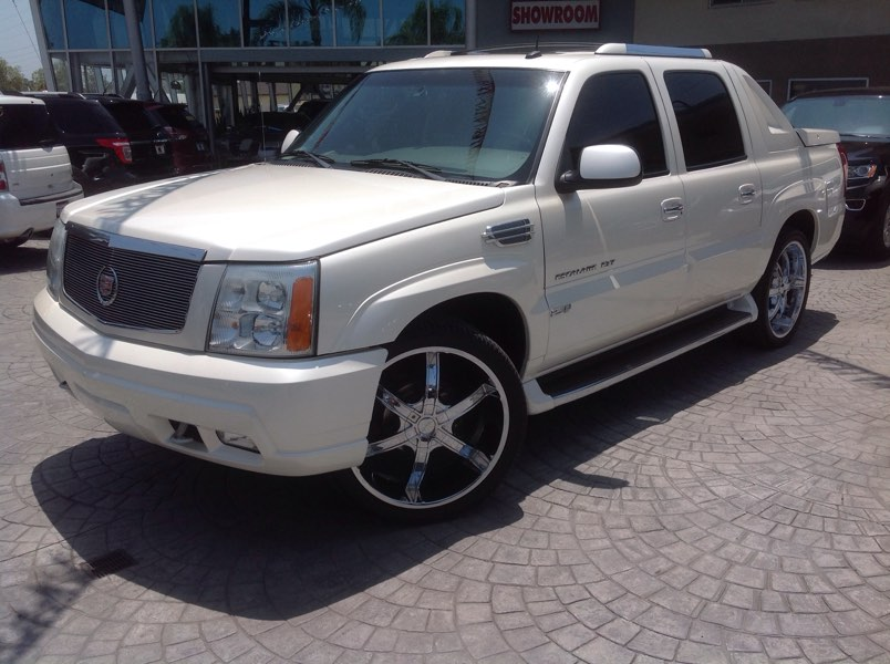 sold 2003 cadillac escalade ext in downey sold 2003 cadillac escalade ext in downey