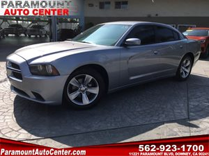 View 2013 Dodge Charger